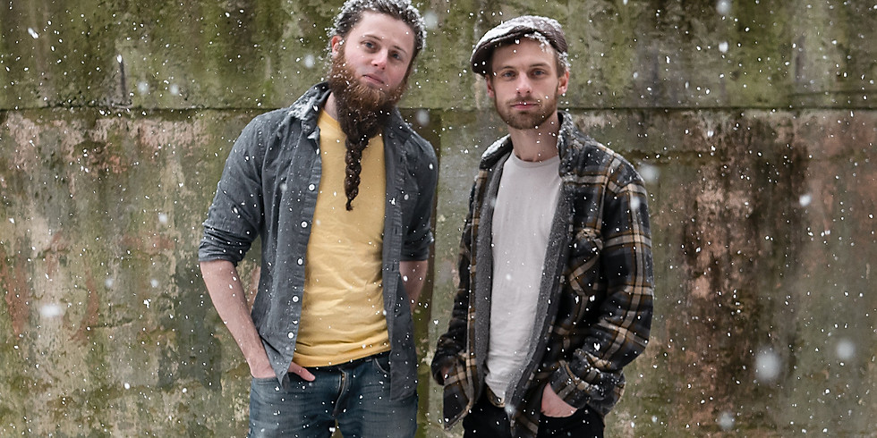 Folk at the Edge: Parsonsfield & Twisted Pine