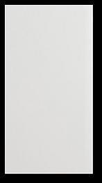 Facade blanc Mat