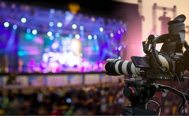 Videoproductioncoveringeventonstagebypro