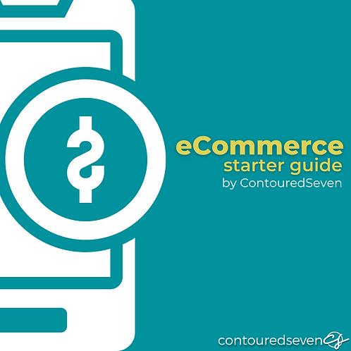 eCommerce Starter Guide