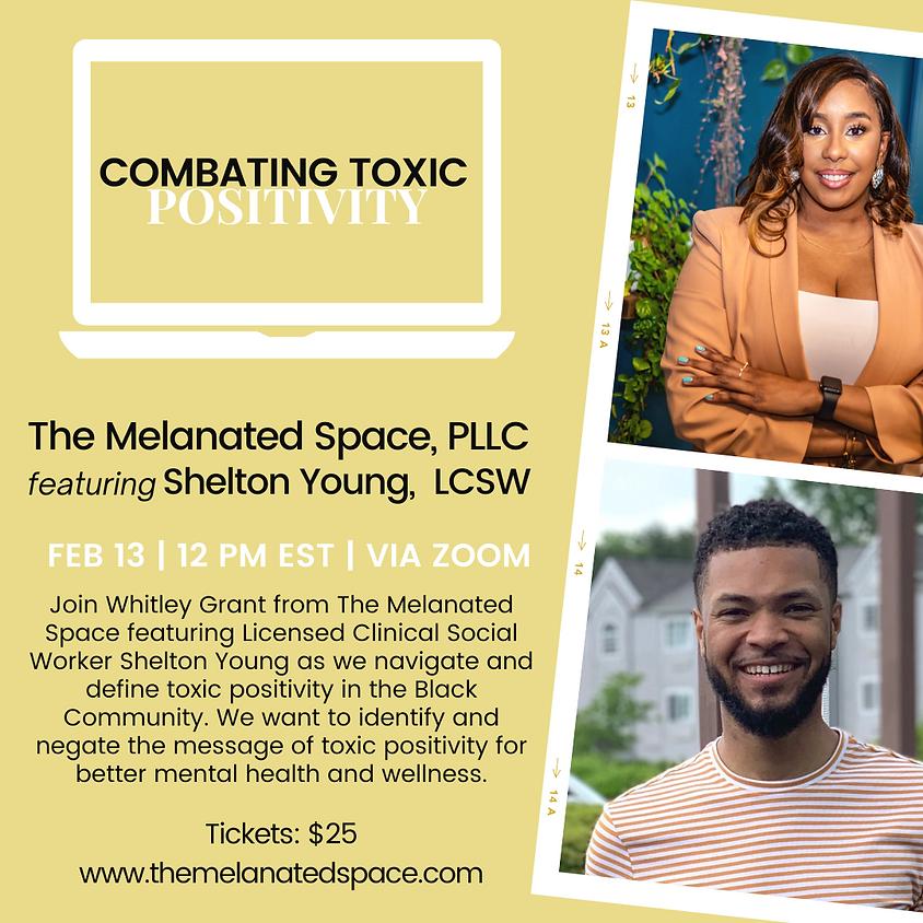 Combating Toxic Positivity