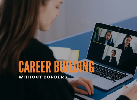 Career Building Without Borders