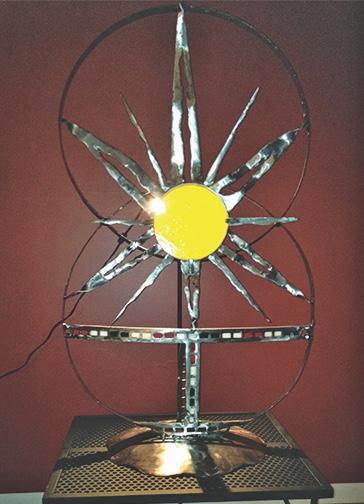 HoLI Sculpture