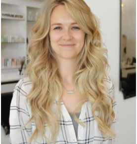Are YOU a Candidate for Luxury Hand-Tied Extensions?