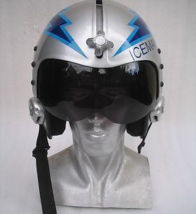 Top Gun Top Gun Helmets Prop Replica