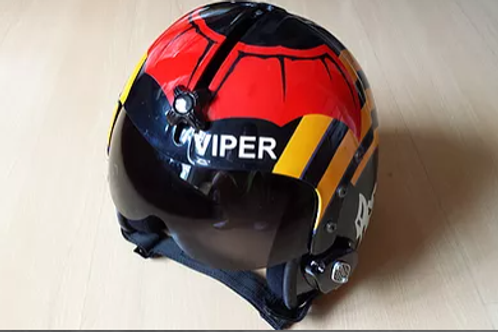 Viper Helmet Deposit