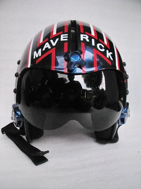Iceman Helmet - Express Shipment