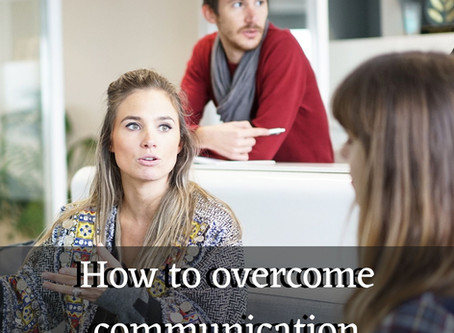 How to overcome communication challenges when working from home?