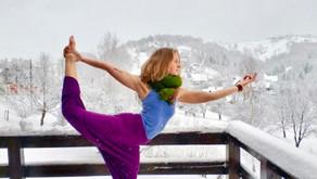 The Potency Of Yoga