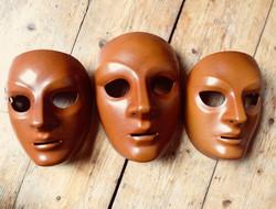 Igne nuetral mask