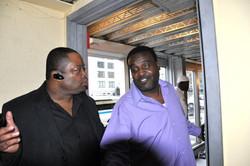 Frazier Prince & Khalil Lundy