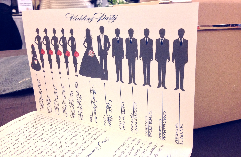 Bridal Lineup