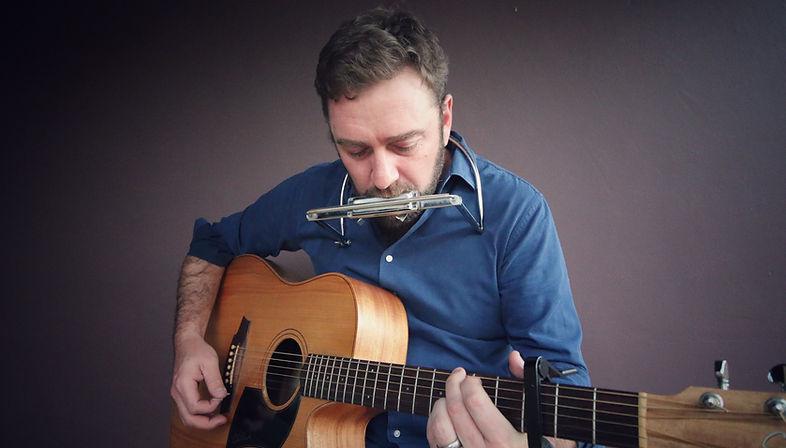 Pietman Geldenhuys Guitar