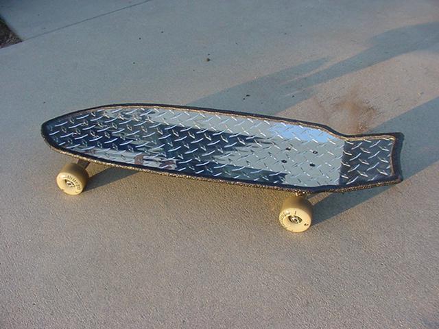 SteelSkate.com