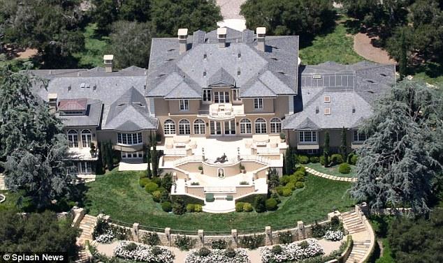 Oprah House
