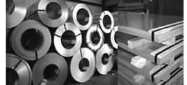 Coil & Sheet Stock