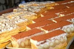CLV Bakery