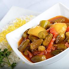 Okra Stew (New)