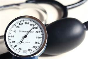 High Blood Pressure and Water