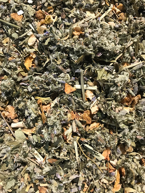 Gentle Yoni Steam Herbs