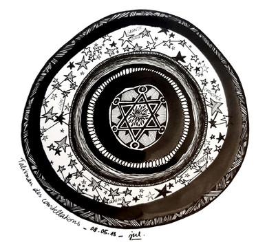 Talisman des constellations
