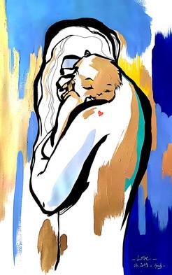 2019_03_Love-Maternité_couleur_80x60cm.j