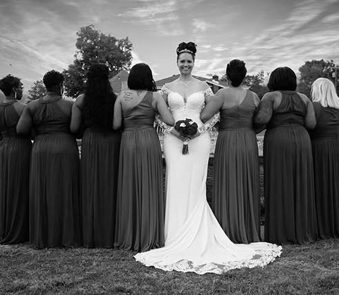 #weddingseason #wedding _#pittsburghphot