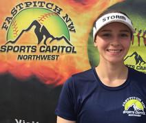 McKenzie Westphal - Outfield