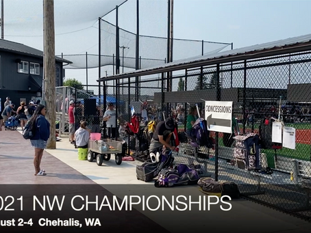 Talent was Noticed at Fastpitch NW's 'Exposure' Tournament