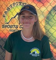 Katelyn Willard - Outfield