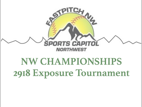 Fastpitch NW Wraps Up Another Memorable Tournament