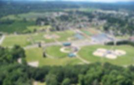 Fort Borst Park