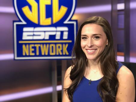ESPN Softball Analyst Kayla Braud to be Keynote Speaker at 2020 Fastpitch Northwest Championships