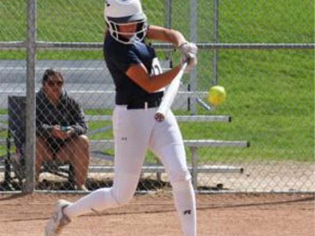 Hectic pace during finals days prior to Fastpitch Northwest College Exposure Tournament