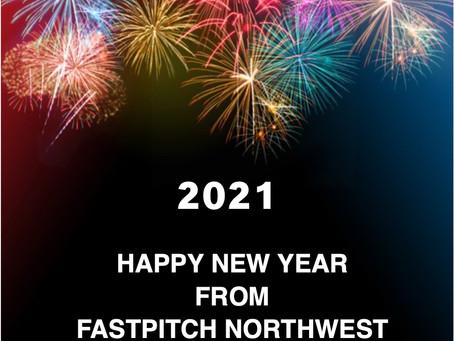 2021 Looks A Lot Like 2020