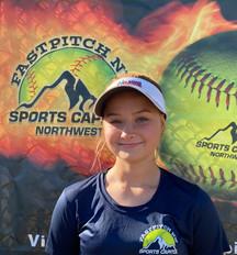Kayli Clark - Outfield