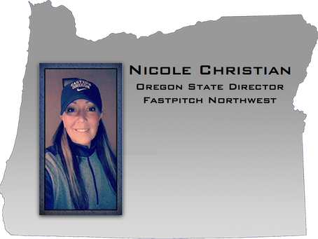 EOU Coach Named First of Three State Directors for Fastpitch NW