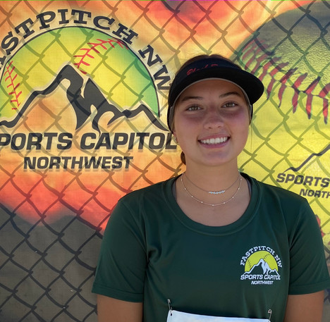 Matlyn Leetch - Middle INF
