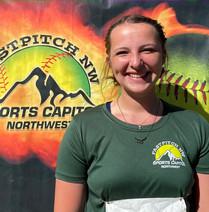 Haley Rainey - Pitcher