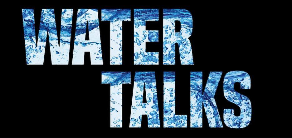 Conferências Water Talks