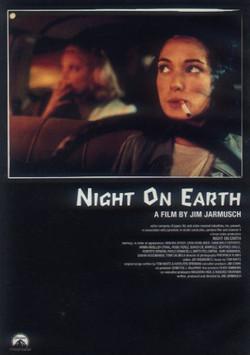 m_night on earth