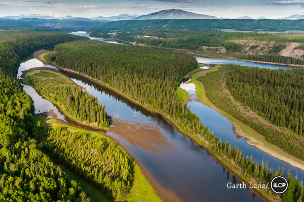Flooding the Landscape: The Site C Dam on B.C.'s Peace River