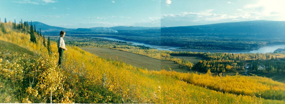 Alice Summer 1967 at 6 Mile on the Peace River.jpg
