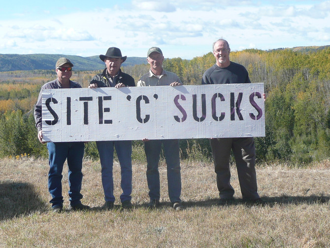 Site C: Fact vs. Fiction