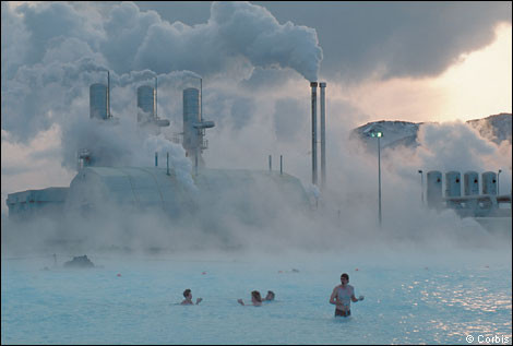 Geothermal Energy's Unparalleled Benefits