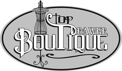 Top Drawer Boutique BW Logo.jpg