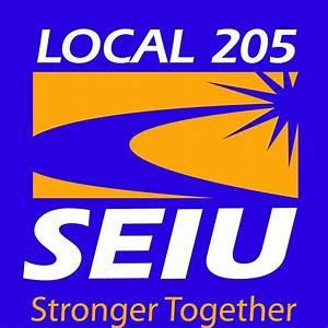 SEIU Local 205