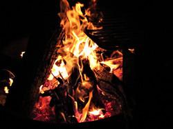 Ready Made Fireplace