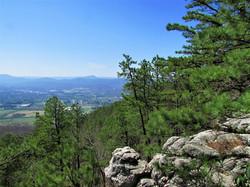 Buzzard Rock/Read Mtn