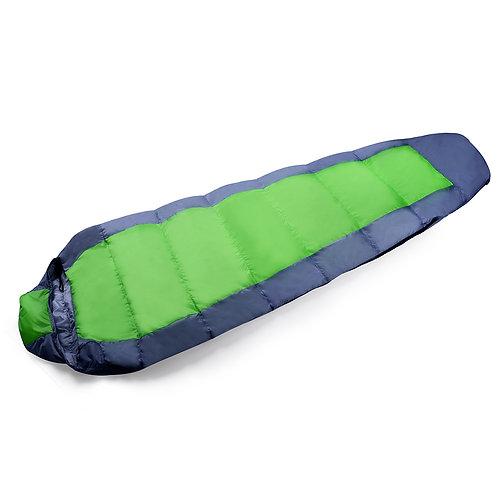 Lightweight Sleeping Bag - Mummy Style